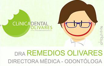 Dra. Remedios Olivares