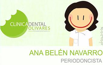 Dra. Ana Belén Navarro
