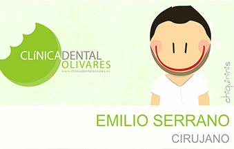 Dr. Emilio Serrano