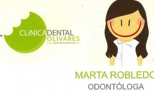 Marta Robledo